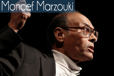 Moncef Marzouki