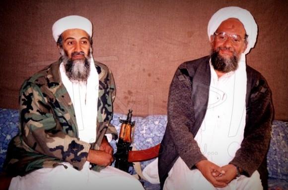 Oussema Ben Laden - Ayman al-Zawahiri