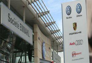 Ennakl Automobile - Tunisie