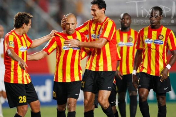 Esperance Sportive de Tunis