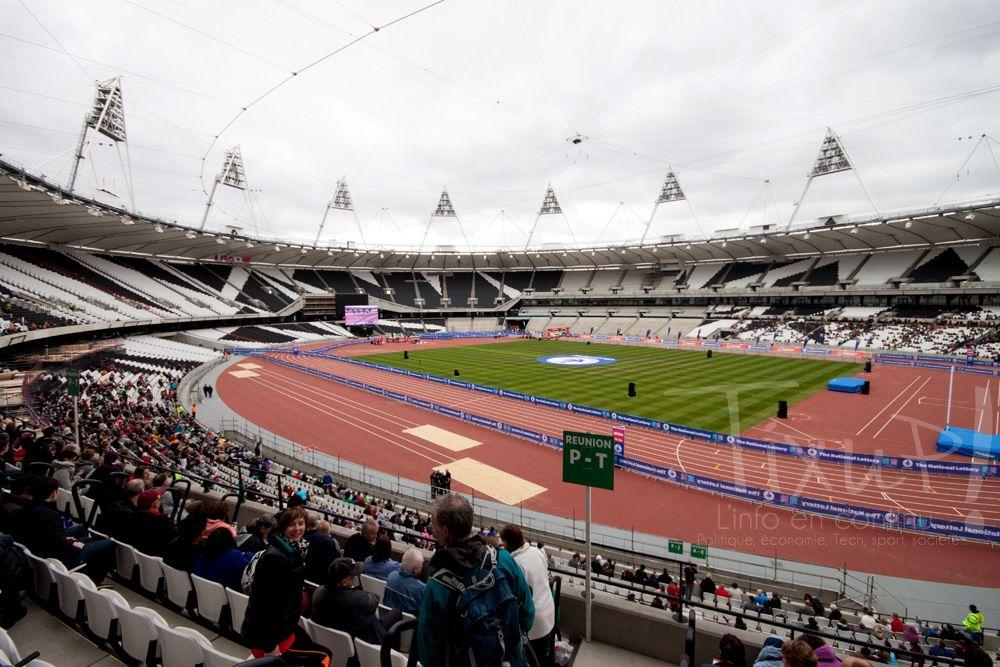 stade olympique de londres - photo #4