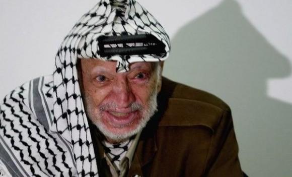 Yasser Arafet