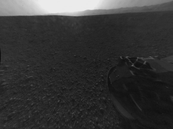 Curiosity 03