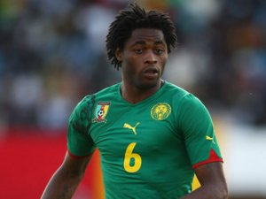 Alexandre Song - Cameroun