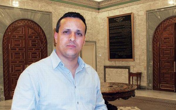 Ayoub Messaoudi