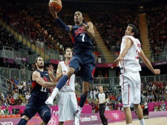 Basket-ball: Dream Team - Tunisie