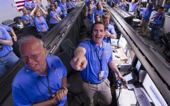 NASA curiosity