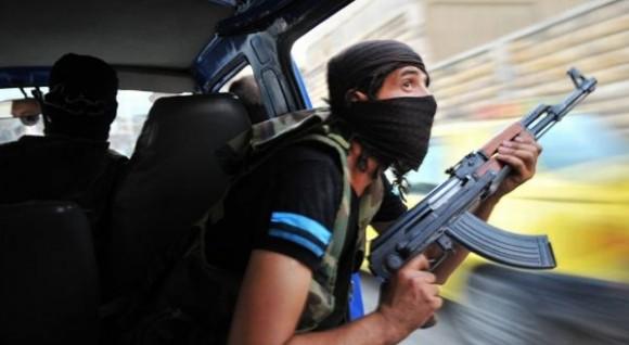 Syrie - Alep