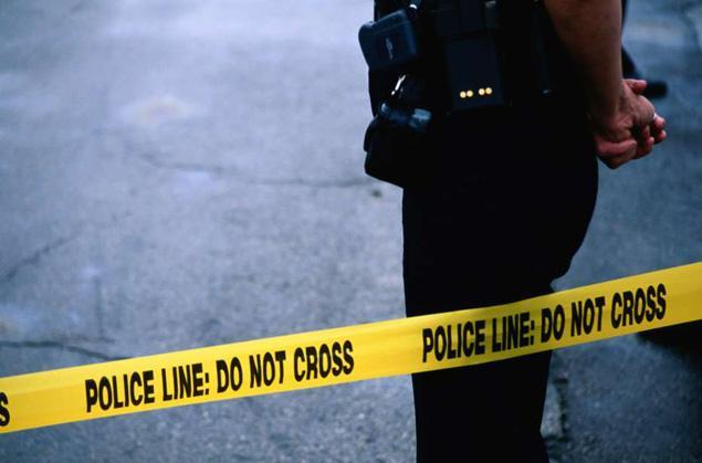 Arrestation - Police