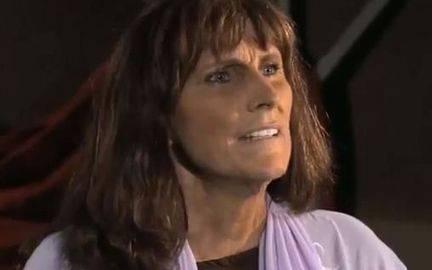 Cindy Lee Garcia