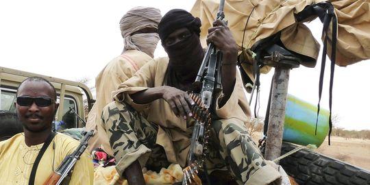 Djihadistes Mali - Charia
