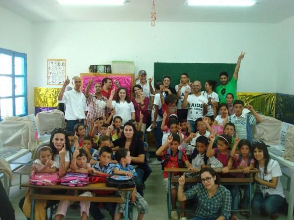 Ecole Siliana