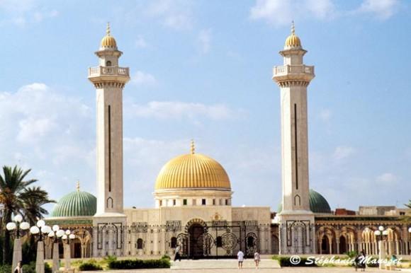 Mausolee Habib Bourguiba