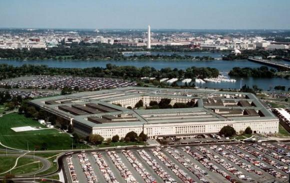 Pentagone - US Defense