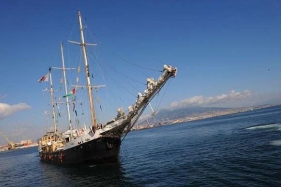 Navire Estelle - Bateau