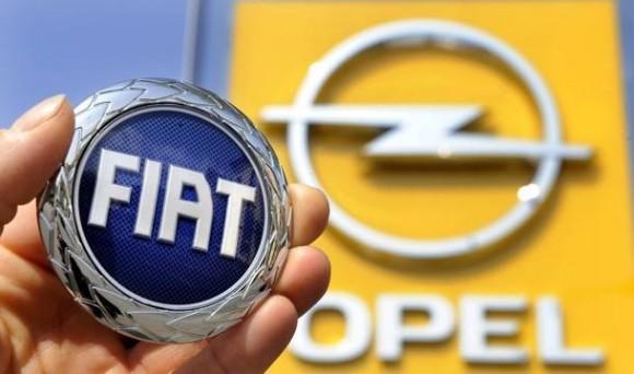 Fiat - Opel
