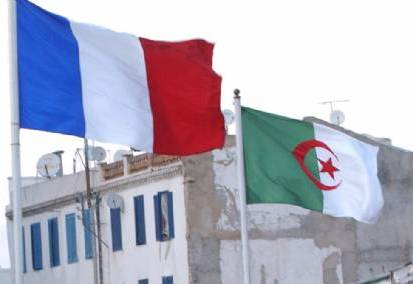 France - Algerie