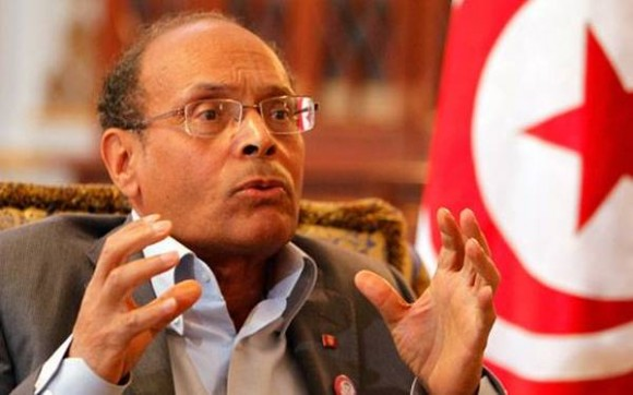 Moncef Marzouki