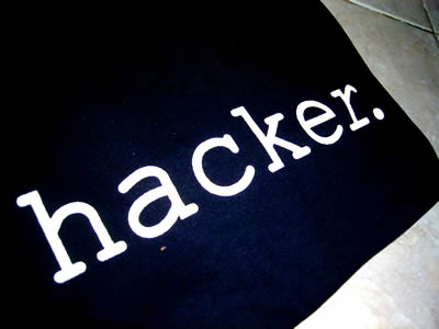 hacker - hacking - piratage