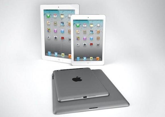 Apple - iPad mini