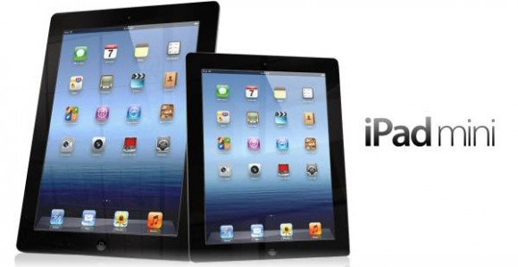 Apple - iPad mini