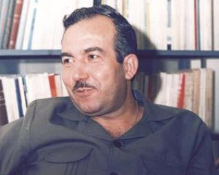 Abou Jihad