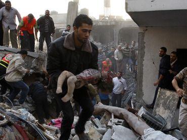 Enfant Gaza