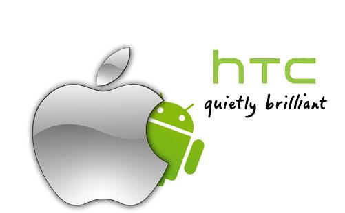 HTC Apple