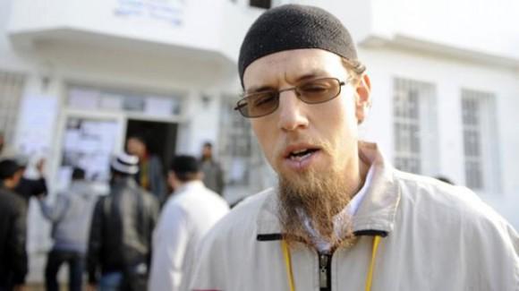 Mohamed Bakhti