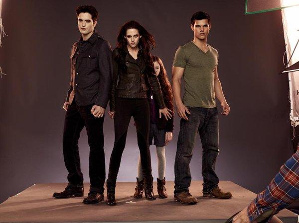 Twilight Chapitre 5