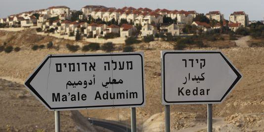 Colonie Israel