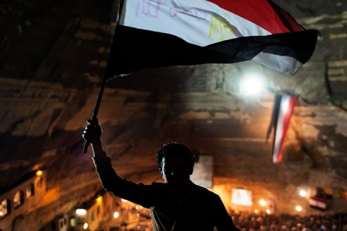 Elections - Constitution (Egypte)