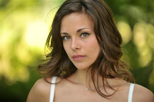 Miss Bourgogne - Marine Lorphelin - Miss France 2013