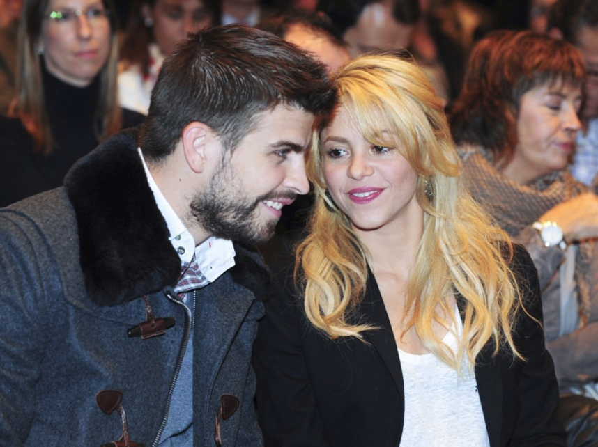 FC Barcelone : comment Gerard Piqué menace Shakira