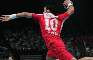Handball Tunisie