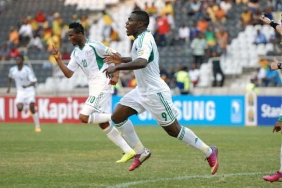 Nigeria - CAN 2013