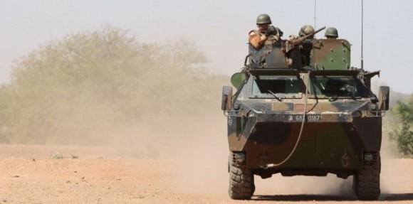 Algérie - Prise d'otages