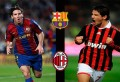 FC Barcelone - Milan AC