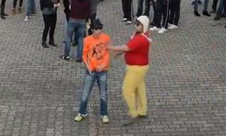 Harlem Shake - Gangnam Style