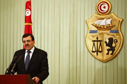 Ali Larayedh