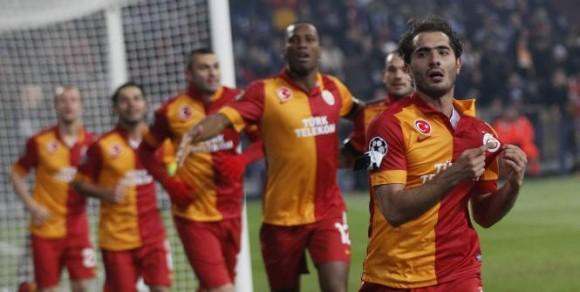 Hamit Altintop (Galatasaray)