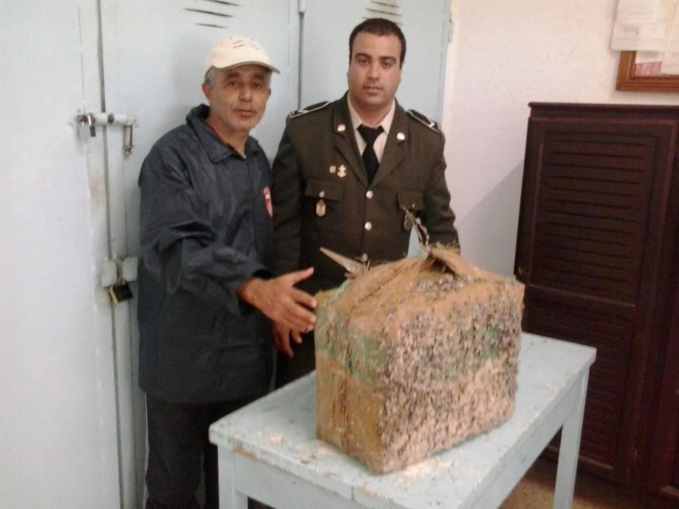 Jaouhar Khédiri