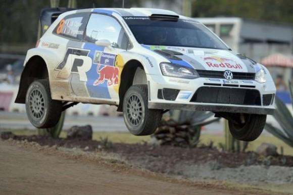 Sébastien Ogier - VW Polo R