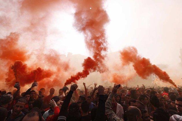 Égypte: Heurts à Port Saïd