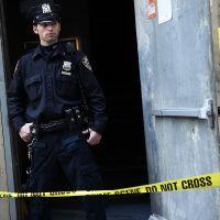 Paul Browne porte-parole de la police explique