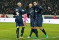 Evian-Thonon Gaillard - PSG