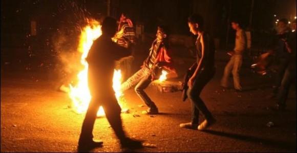 Egypte: Un mort dans des violences après des funérailles