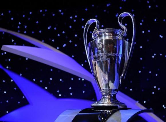 Tirage au sort des demi-finales de la Ligue des Champions
