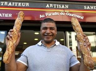 La meilleure baquette de Paris 2013 est tunisienne