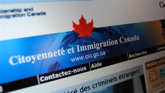 citoyennete et immigration au canada